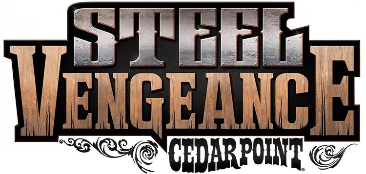 Steel Vengeance Logo
