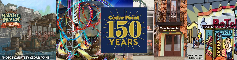 Cedar Point 2020